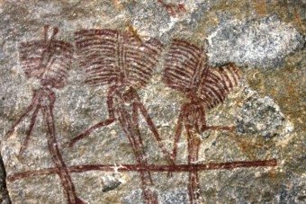 Les peintures rupestres de Kondoa