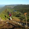 randonnée au Pic de l'Aube