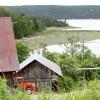 Une ferme ecotouristique dans le Saguenay